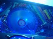 CPU - Kühler
