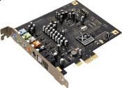Creative Sound Blaster X-Fi Titanium PCI-Express