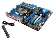 Mainboard ASUS P7P55D-E Deluxe