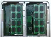 2 x 4 GB 1333er DDR3 RAM