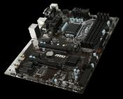 Motherboard MSI Z170-A PRO