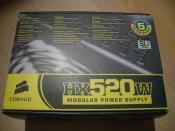 Corsair HX520