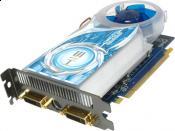 HIS ATI Radeon HD 2600 XT IceQ