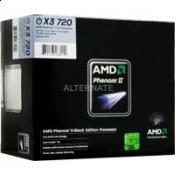 AMD Phenom II X3 720