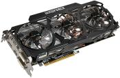 Gigabyte AMD Radeon R9 290 OC Windforce x3