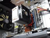 CPU Kühler 2