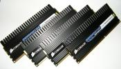 Corsair Dominator 1800 CL7 XMP 4GB 10/08