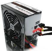 Thermaltake Toughpower W0116 - 750 Watt
