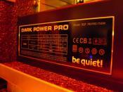 Be Quiet - Dark Power P8 (750 Watt)