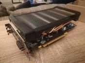 Accelero S3 ohne Backplate auf GTX1060 6GB OC