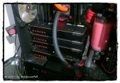 <<-- Waffenlager / AMD Radeon RX Vega 64 / 4-way CF -->>