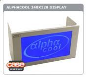 Alphacool LCD