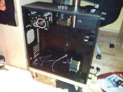 Casemod Stand 07.02.2011