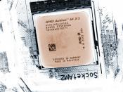 AMD Athlon 64 X2 5200+ (65nm, TDP 65W)