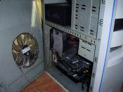2009: Mein alter bzw erster High-End PC: Phenom IIx4 965 BE @ 4,2ghz, 2x HD 4870 1GB CF, 4GB DDR3-1333, 1TB HDD