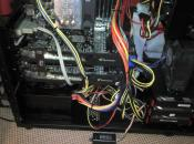 Quad Sli 2x GF 295 GTX