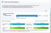 SSD Geschwindigkeit