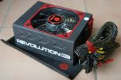 Enermax Revolution85+, bestes NT was ich je hatte