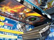 NVIDIA GeForce 8800GT von Zotac jetzt mit dem neuen Chipsatzkühler