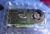 EVGA GeForce 8800GTS 320MB