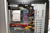 Der Rechner (mit HD4870)