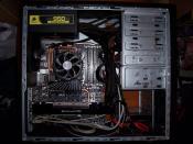 Originalsystem, mit boxed Intel Kühler