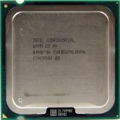 Der Intel Core 2 Extreme