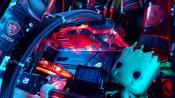 Gigabyte GTX 980 TI G1 Gaming + EK-FC980 GTX Ti WF3 - Nickel