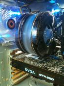 Zalman CNPS9900 Max Blue