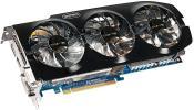 Gigabyte GeForce GTX 760 WindForce 3X OC Rev. 2