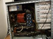 Alter Cpu-Cooler (Zalman 9500)