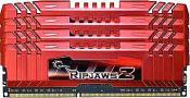 Ripjaws Z-Series DDR3-1600 Memory Kit, F3-12800CL9Q-16GBZL