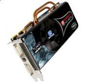 Sapphire Radeon HD4870 Toxic 1GB  - Legends never die -