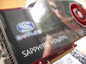 Sapphire HD4870
