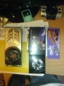 8800GTS, GTX275 & Milka Schokolade xD