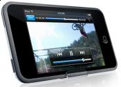 iPod Touch 1G 16GB