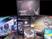 1.ITOSTAR Hardware angekommen !!