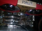 GPU closeup