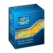 CPU - Intel Core i7 2600k