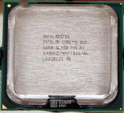 Meine CPU