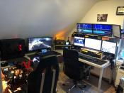 Mein Büro 2017