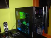 Computer Stand Februar 2011