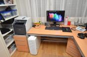 Workstation @Work
