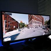 LG EA93 (Google Streetview in Fullscreen)