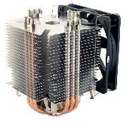 Ein Passivkühler für große CPUs: Scythe Ninja