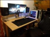 Gaming Place ;)