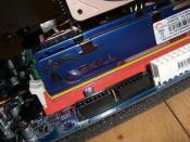 4 GB G.Skill RAM