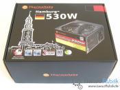 Thermaltake Hamburg 530W