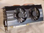 AMD Radeon HD 6870 1GB