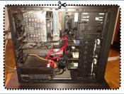 HR-02 Macho ersetzte den True Spirit 120 Rev.A BW